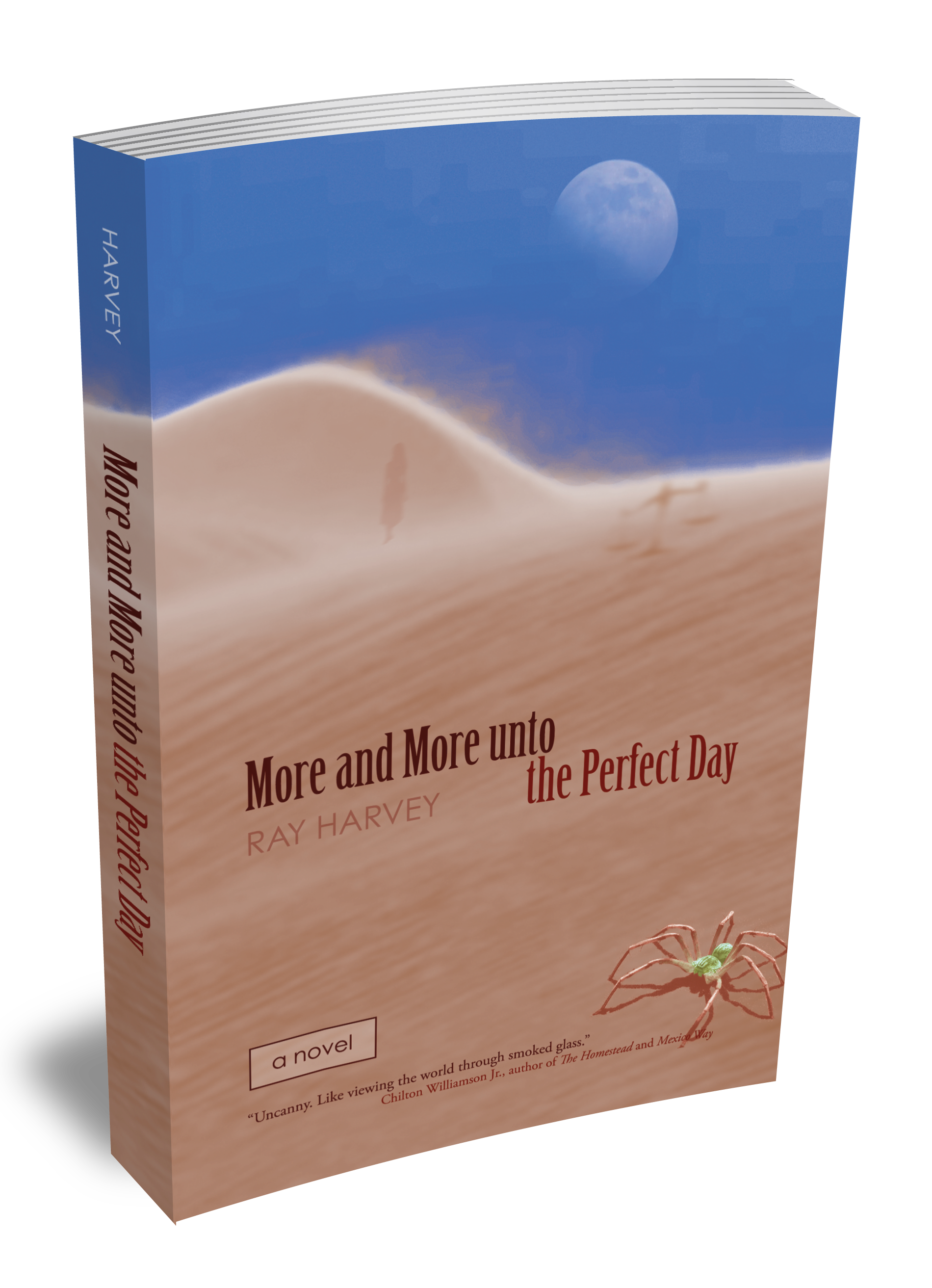 More And More Unto The Perfect Day